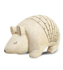 White Pure Wood - Armadillo