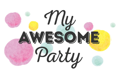 My Awesome Party