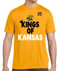 KINGS OF KANSAS (NCAA WICHITA STATE SHOCKERS)