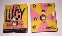 Miniature Book: The I Love Lucy Guide to Life - Wisdom From Lucy and the Gang