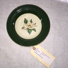 Vintage I Love Lucy China Wall Bowl Prop