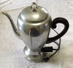 Vintage Replica I Love Lucy Coffee Percolator