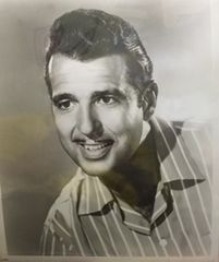 Tennessee Ernie Ford 8x10