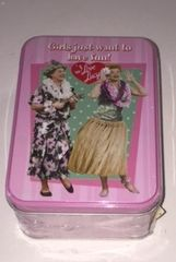 I Love Lucy Notecard Set