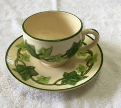 Vintage Replica I Love Lucy Coffee / Tea Cup and Saucer Set