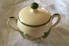 Vintage Replica I Love Lucy Sugar Bowl