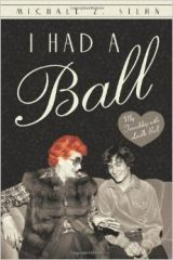 Autographed Copy of I Had A Ball by Michael Z. Stern Paperback