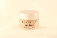 Cream-Eye Treat