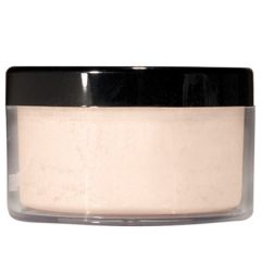 Foundation-Mineral Pigments