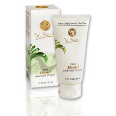 Dead Sea Hand and Nail Cream