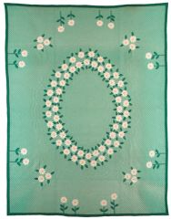 Getting to Know Mary McElwain: Quilter & Businesswoman