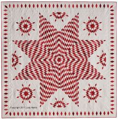 Diamonds are a Quilter's Best Friend with Judy Martin