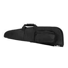 Gun Case Black