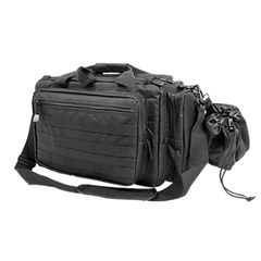 All-Purpose Standard Range Bag - Black