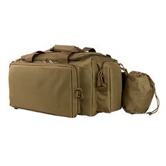 All-Purpose Professional Range Bag-Tan