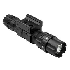 Pro Series LED Flashlight 250 Lumens - Rail Mount