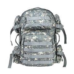 Tactical Backpack - Digital Camo