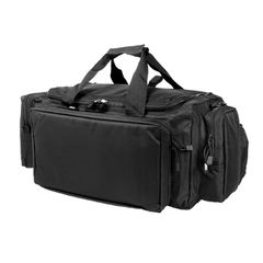 All-Purpose Professional Range Bag - Black