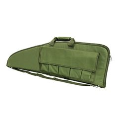 "Standard Rifle Case 38"" - Green"