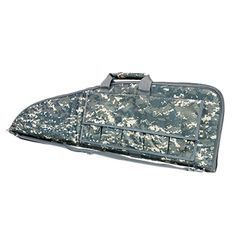 "Standard Rifle Case 36"" - Digital Camo"