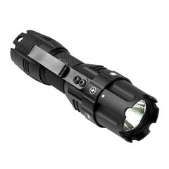 Pro Series LED Flashlight 250 Lumens - Compact