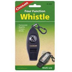 Whistle-4 Function