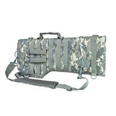 Rifle Scabbard - Digital Camo