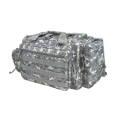 All-Purpose Standard Range Bag - Digital Camo