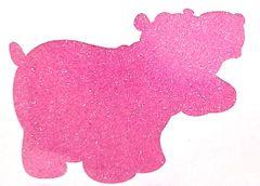 Crystal Glitter - Pink Alexandrite