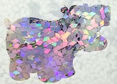 Color Shift Shape Glitter! - Unicorn Diamonds