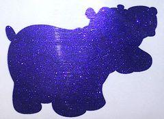 Shimmer Glitter! - Twilight