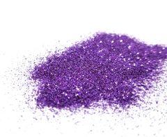 Biodegradable Glitter - Purple