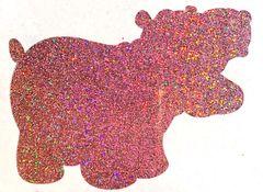 Holographic Glitter! - Grandma's Couch