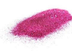 Shimmer Glitter! - Pink Macaron
