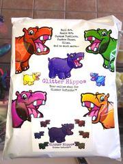 Glitter Hippo® - Mystery Grab Bag!