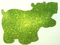 Shimmer Glitter! - Boogers!
