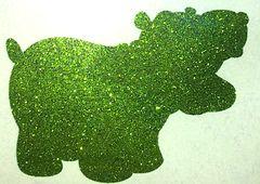 Shimmer Glitter! - Leapin' Lizard
