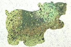 Chunky Glitter - Juniper Jewels