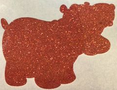 Iridescent Glitter! - Sienna