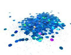 Chunky Mix - Bluetiful