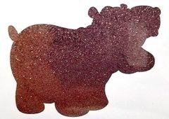 Shimmer Glitter! - Axinite