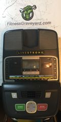 * LIVESTRONG LS7.0B RB142 # 1000201906 Console Set - NEW - R# WFR14193SM