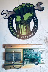 Nautilus Power Control Board E9.16- new -REFIT924186LB-- OEM #13572