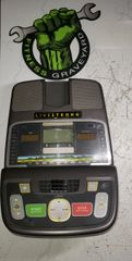 Livestrong LS10.0E Console Set - # 1000201225 - USED - R# WFR45193SM