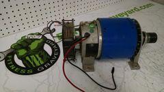 Precor C954i (C954/C956/C956i/C952i) Treadmill Drive Motor Used ref. # jg4234