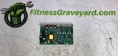 Matrix T3xe Motor Control Board - OEM# 0000088543 - Used - REF# REFIT103181SH