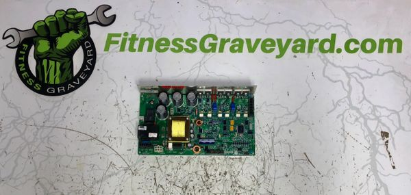 * Matrix T3xe Motor Control Board - OEM# 0000088543 - Used - REF# REFIT103181SH
