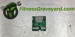 Cybex Arc Trainer 610A Display Electronic Board - New oem# AD-18856 - REF# MFT629189SH