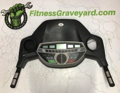 Merit Fitness 720T Console Display - Used - REF# 522182SH
