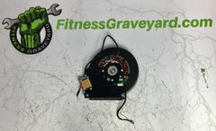 Star Trac Sport Recumbent Resistance Brake - New - REF# MFT711187SH